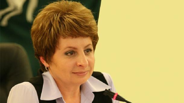 В столице России скончалась депутат Государственной думы, профессор Ирина Евтушенко