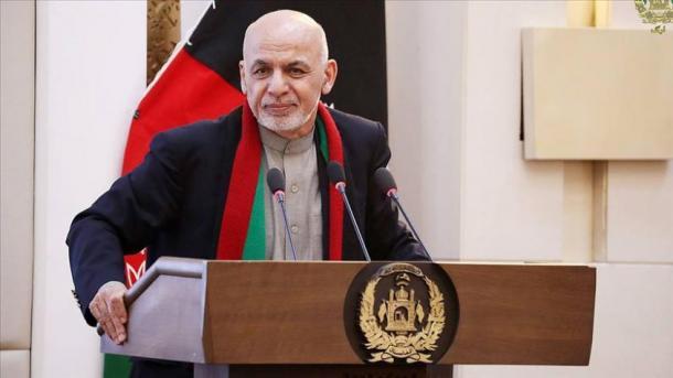 Double attentat meurtrier pendant la campagne électorale du président afghan
