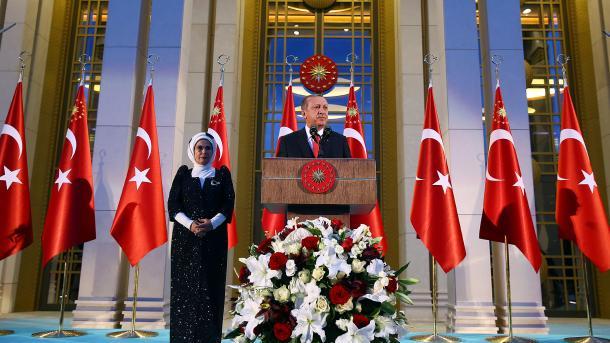 كلمة مهمة من رئيس الجمهورية اردوغان   TRT  Arabic