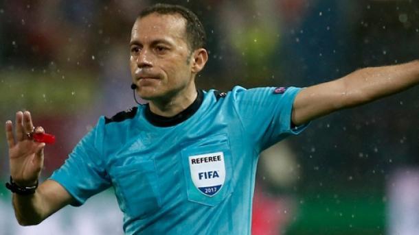 土耳其人成为世界杯裁判 | 三昻体育官网