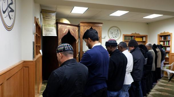 Enquête sur des lettres islamophobes pro-Trump