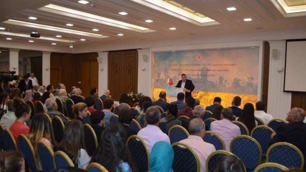 Shqipëria mban nën vëzhgim grupin FETO | TRT  Shqip