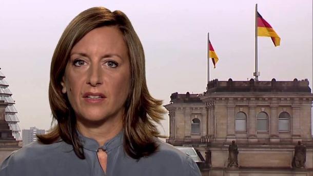 Gjermania: Një Turqi e qëndrueshme është në interesin tonë | TRT  Shqip