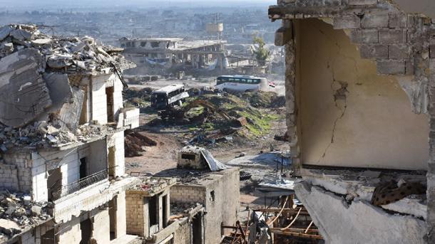 СМИ проинформировали о смерти десятков мирных граждан при ударе американцев вСирии