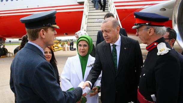 Expulsa Turquía a embajador de Israel en Ankara