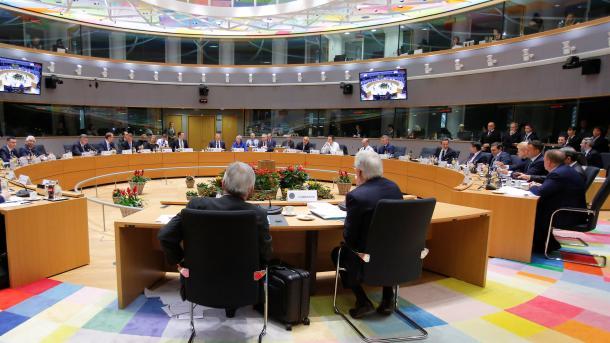 Komunikata përfundimtare e Samitit të Liderëve të Bashkimit Evropian | TRT  Shqip