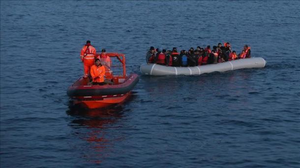 Naufrágio de barco no mar Egeu deixa 15 migrantes mortos — Grécia