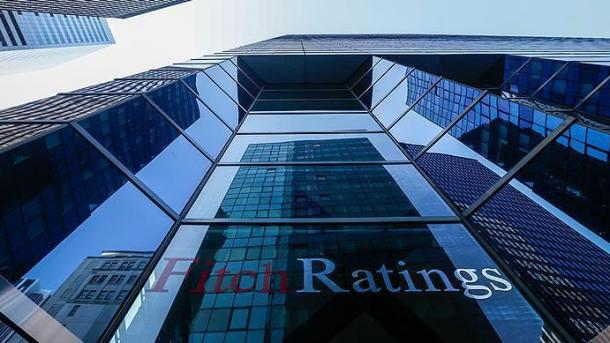 Fitch Ratings: Lufta tregtare ShBA-Kinë, efekte pozitive për ekonominë turke | TRT  Shqip