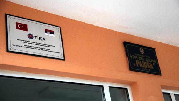 Turska najavila više projekata za Sandžak i Srbiju