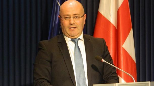 Батуми принимает министериал обороны стран Юго-Восточной Европы
