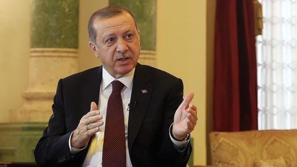 Эрдоган: Российская Федерация пошла Турции навстречу ввопросах покупки С-400
