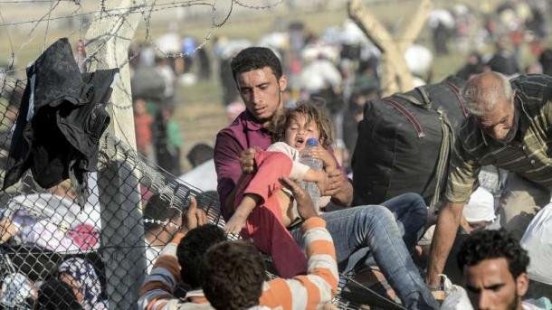 Skoro pola izbjeglica u Turskoj su žene