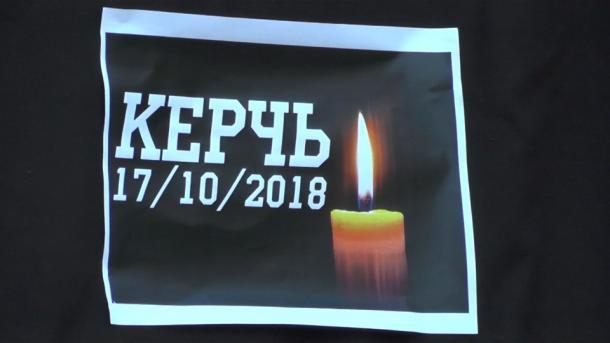 Это результат глобализации как ни странно- Путин об убийствах в Керчи