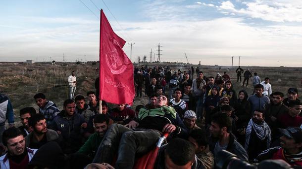 Израильские военные говорили о  перехвате ракеты состороны сектора Газа