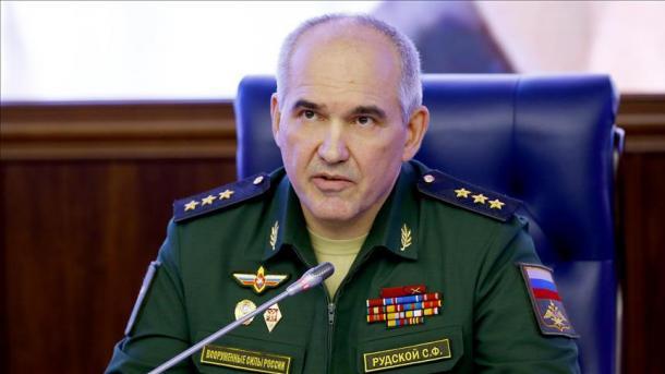 Rusia acantonará sus tropas de patrulla en los Altos del Golán