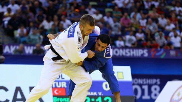 日本夺得世界柔道锦标赛冠军 | 三昻体育