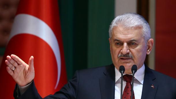 Une opération transfrontalière sera menée avec le gouvernement irakien contre le PKK