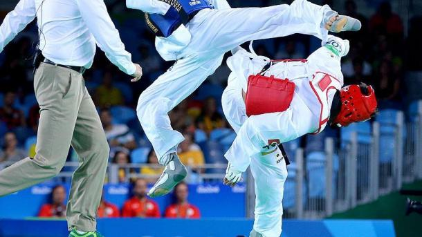 土耳其选手在国际跆拳道比赛中取得佳绩 | 三昻体育