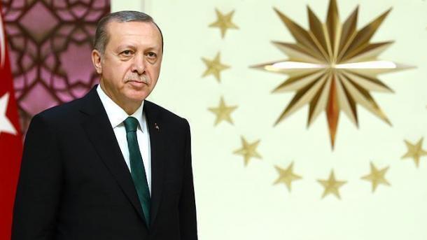 Erdogan: Parlamenti do të miratojë operacionet ushtarake ndërkufitare   TRT  Shqip