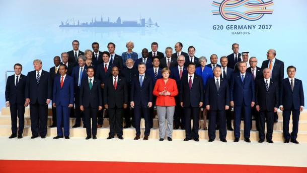 Koment – Ekonomia Botërore dhe vendi i Turqisë në G20 | TRT  Shqip