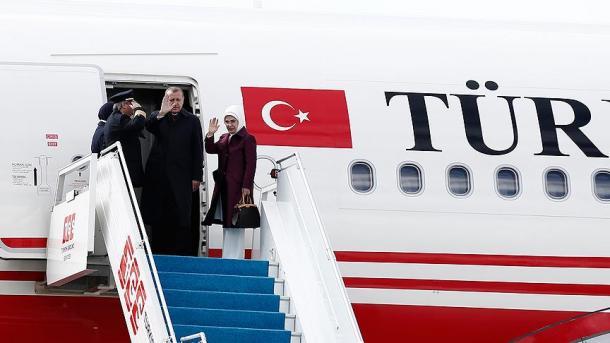 埃尔多昂将与美国总统特拉普首次举行面对面会晤 | 三昻体育平台