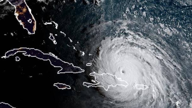 Así quedó Cuba tras el paso del huracán