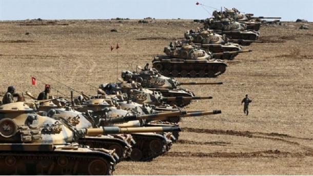Koment - Siria, letër lakmusi për njerëzimin | TRT  Shqip