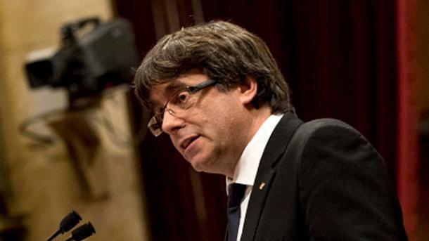 Puigdemont: Qëndroj në Belgjikë për siguri, nuk kërkoj azil | TRT  Shqip