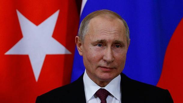 Putin: Respektojmë interesat e miqve tanë turq   TRT  Shqip