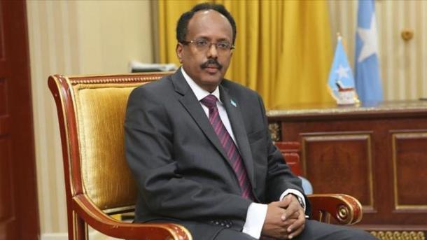 Rais wa Somalia kufanya ziaya nchini Ethiopia