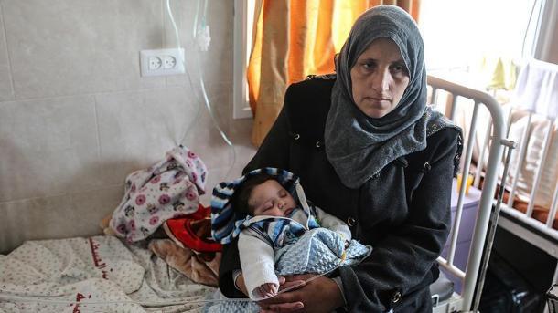Por crisis, la Franja de Gaza quedará inhabilitada