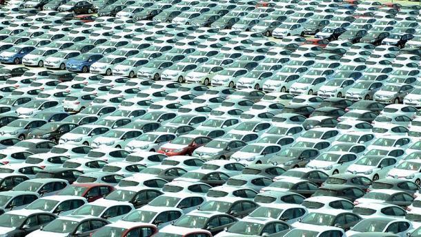 Rekord historik në eksportet e industrisë turke e automobilistikës: 31,6 miliardë dollarë | TRT  Shqip