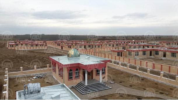 Turska razvojna agencija izgradlila autentično selo u Afganistanu