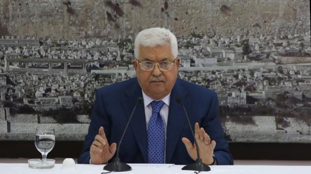 Palestina llama a consultas a sus embajadores en cuatro países europeos