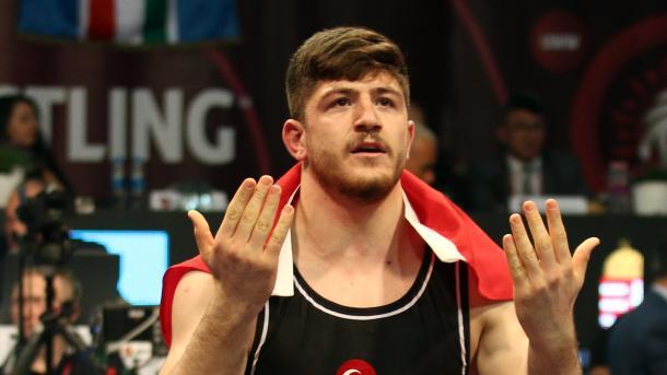 土耳其在欧洲23岁以下摔跤锦标赛中赢得第三 | 三昻体育平台