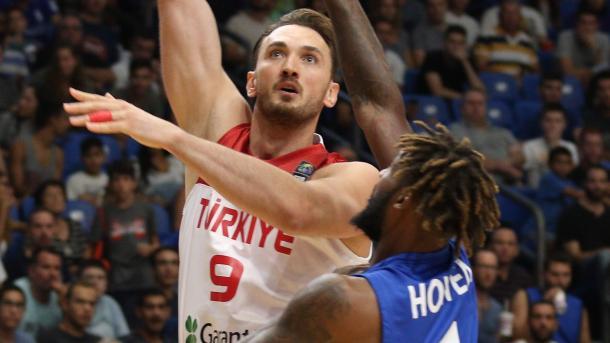 欧锦赛热身赛土耳其胜以色列 | 三昻体育平台