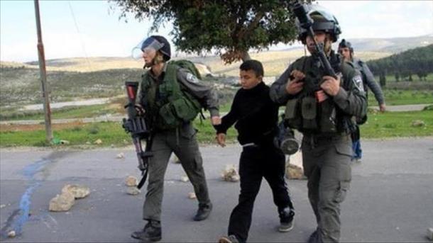 Izraeli mban në burgje 291 fëmijë palestinezë | TRT  Shqip