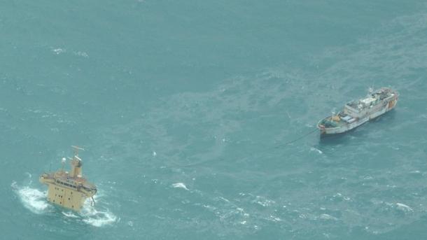 Сомалийские пираты освободили 26 моряков, находившихся вплену неменее четырех лет,