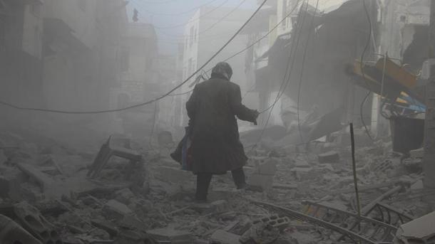 Koment – Nyja e Idlibit | TRT  Shqip