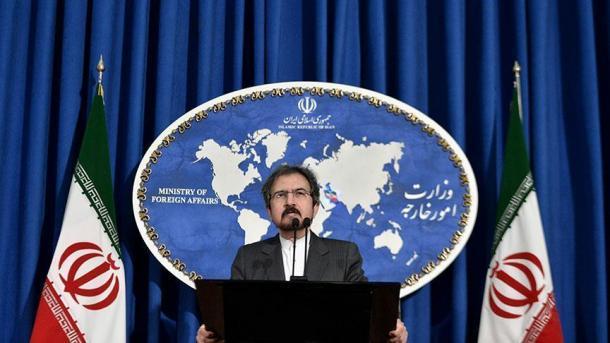 Kasimi: Bashkëpunimi mes Turqisë dhe Iranit do të vazhdojë | TRT  Shqip