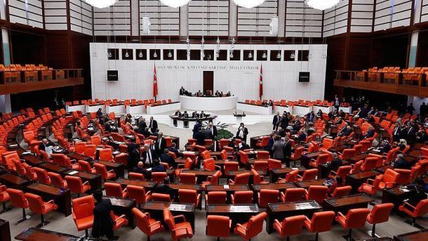 Эрдоган обвинил Вашингтон впопытке дискредитировать Турцию