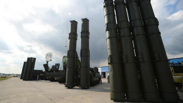 ShBA e shqetësuar për raketat ruse S-400 që do të marrë Turqia | TRT  Shqip