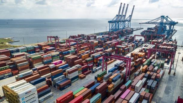 Turqi – Eksportet e tetorit u rritën në 15,7 miliardë dollarë   TRT  Shqip