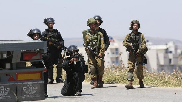 La police israélienne abat un Palestinien — Jérusalem