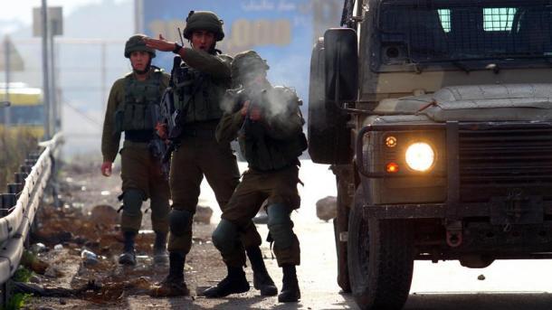 Des dizaines de blessés lors de manifestations — Israël-Palestine