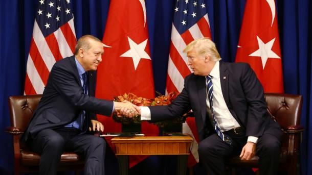Эрдоган рассказал обобеспечении безопасности вИдлибе состороны Турции и Российской Федерации