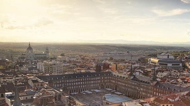 Resultado de imagen de Madrid se transformará en la capital del dibujo del 16 al 22 de abril