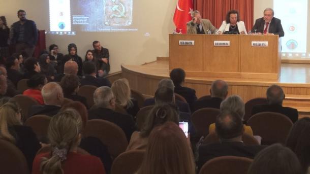 100 yıllığında Sovet inqilabı (inqıylabı) häm törki dönya | TRT  Tatarça