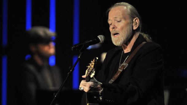 Blues-Rock-Sänger Gregg Allman ist tot
