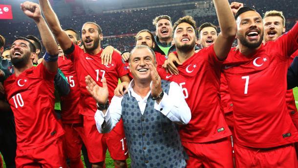 世界杯欧洲区选拔赛土耳其今晚迎战芬兰 | 三昻体育